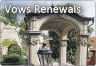 Vows renewals